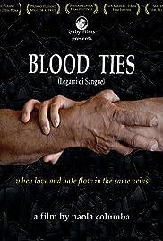 Legami di sangue Poster