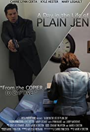 A Day in the Life of Plain Jen Poster