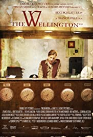 The Wellington Poster