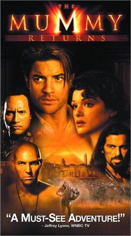 The Mummy Returns 2001 Photo Gallery Imdb