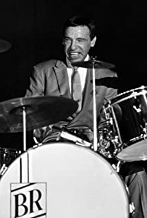 Buddy Rich Picture