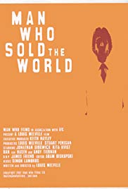 The Man Who Sold the World Poster