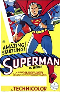 Movie downloads for ipad 2 Superman USA [720px]