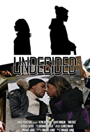 Undecided Poster