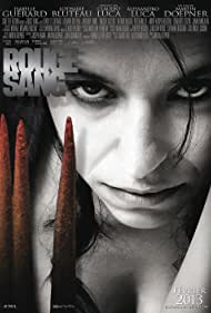 Rouge Sang (2013) Poster - Movie Forum, Cast, Reviews