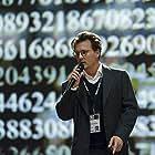 Johnny Depp in Transcendence (2014)