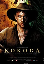 Kokoda: 39th Battalion Poster