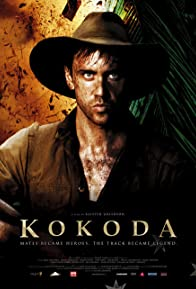 Primary photo for Kokoda: 39th Battalion