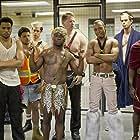 Adam Brody, Kevin Hart, Romany Malco, Gary Owen, Michael Ealy, David Walton, Jerry Ferrara, and Terrence Jenkins in Think Like a Man Too (2014)