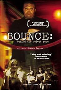 Primary photo for Bounce: Behind the Velvet Rope