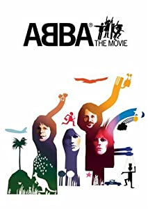 English movies free download ABBA: The Movie by Urban Lasson [mkv]