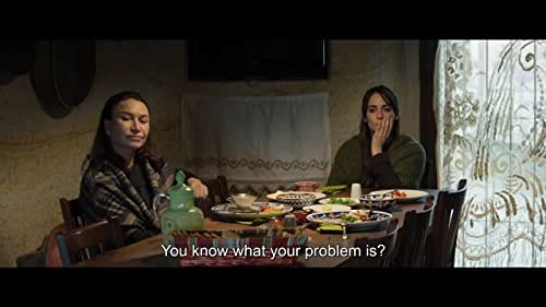 Aydin, a former actor, runs a small hotel in central Anatolia with his young wife Nihal with whom he has a stormy relationship and his sister Necla who is suffering from her recent divorce. In winter as the snow begins to fall, the hotel turns into a shelter but also an inescapable place that fuels their animosities...
