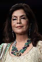 Zeenat Aman's primary photo