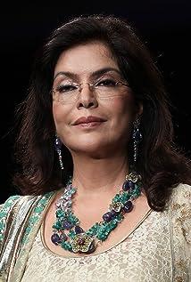 Zeenat Aman Picture