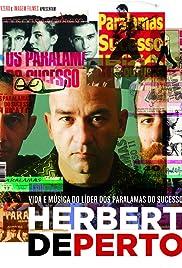 Herbert de Perto Poster