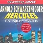 Arnold Schwarzenegger in Hercules in New York (1970)