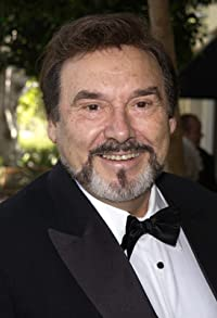 Primary photo for Joseph Mascolo