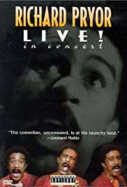 Richard Pryor: Live in Concert (1979) 720p
