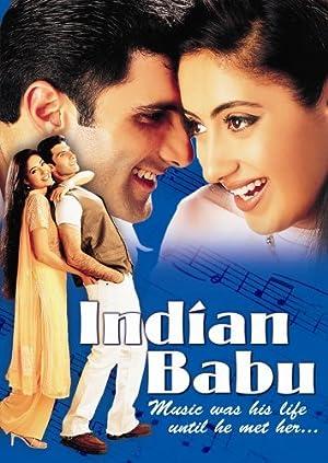 Mukesh Rishi Indian Babu Movie