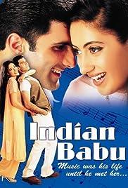 Indian Babu Poster