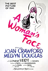 Joan Crawford in A Woman's Face (1941)