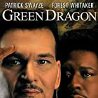 Patrick Swayze and Forest Whitaker in Green Dragon (2001)