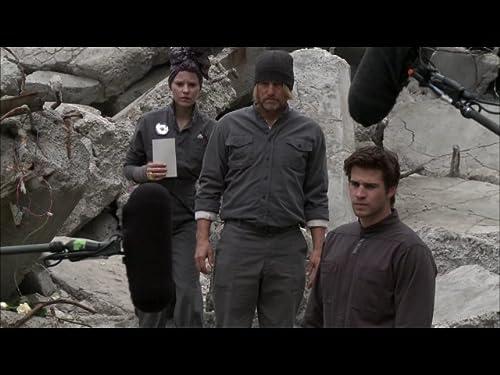 Episode: The Hunger Games: Mockingjay Part 1