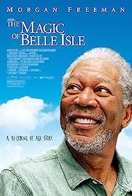 Morgan Freeman in The Magic of Belle Isle (2012)