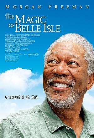 Where to stream The Magic of Belle Isle
