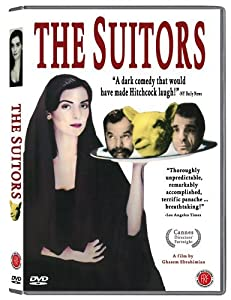 Watch fox movies live The Suitors by [640x960]