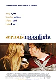 Meg Ryan and Timothy Hutton in Serious Moonlight (2009)
