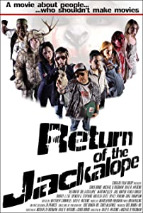 HD movie trailers free download Return of the Jackalope by [flv]