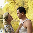Gretchen Mol and Chris Klein in The Valley of Light (2006)