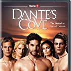 Tracy Scoggins, Thea Gill, William Gregory Lee, Charlie David, Jon Fleming, and Gregory Michael in Dante's Cove (2004)