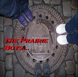 Downloading hd video to imovie The Prairie Boys [480p]