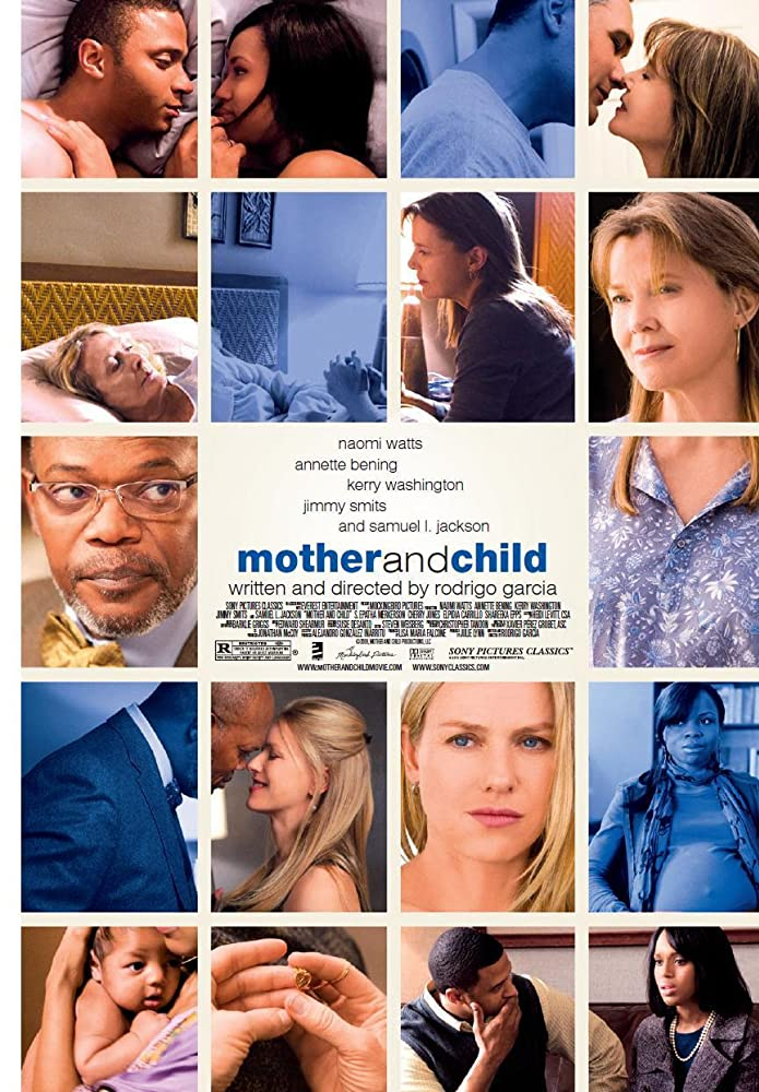 18+ Mother and Child 2009 English Hot Movie 480p BluRay 400MB x264 AAC