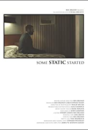 Some Static Started Poster