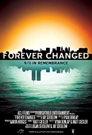 Forever Changed: 9/11 in Remembrance Poster