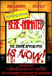 ReRe-Animated Poster