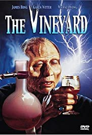 The Vineyard Poster