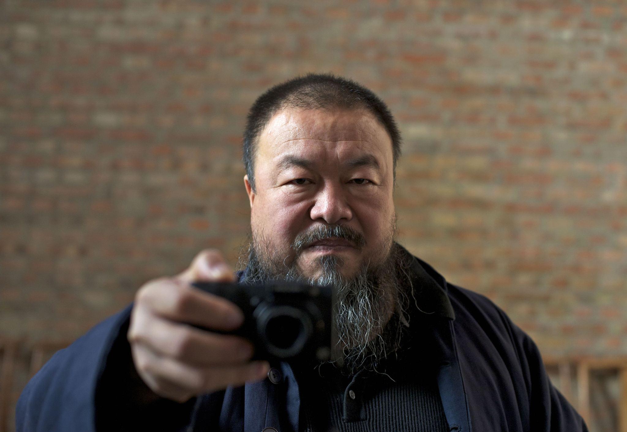 Weiwei Ai - IMDb