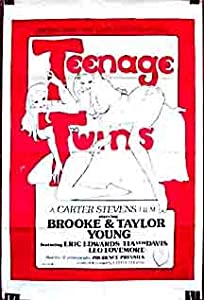 Watch adults movie hollywood online Teenage Twins none [mpg]