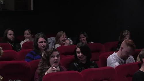 Perfect Strangers - Glasgow Screening