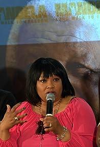 Primary photo for Zindzi Mandela