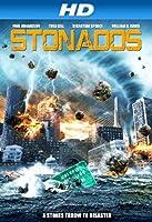Burzowe tornado / Stonados – Lektor – 2013