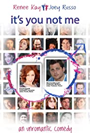 It's You Not Me Poster