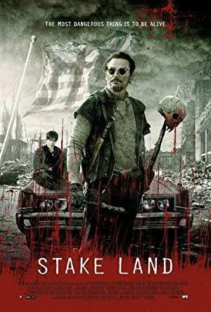 Permalink to Movie Stake Land (2010)
