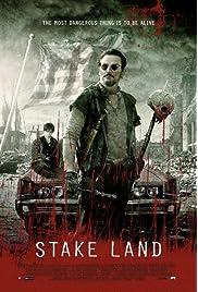 Stake Land (2011) filme kostenlos