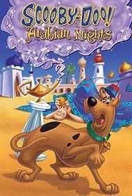 Scooby-Doo in Arabian Nights (1994)