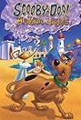 Scooby-Doo in Arabian Nights (1994) Poster